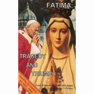New Book Raises Doubts About Fatima Conspiracy Theories